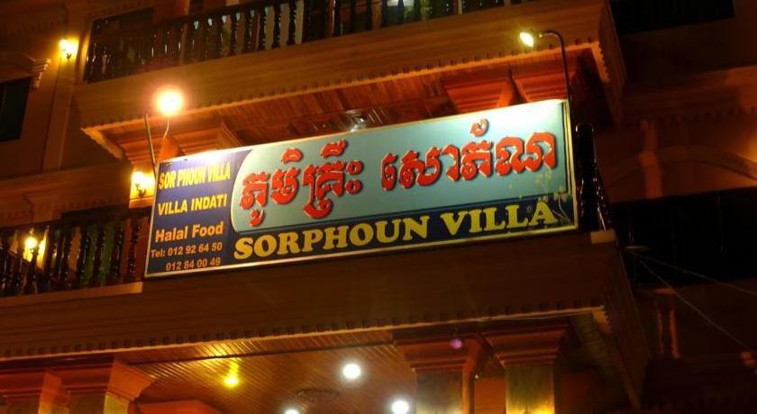 Sorphoun Villa