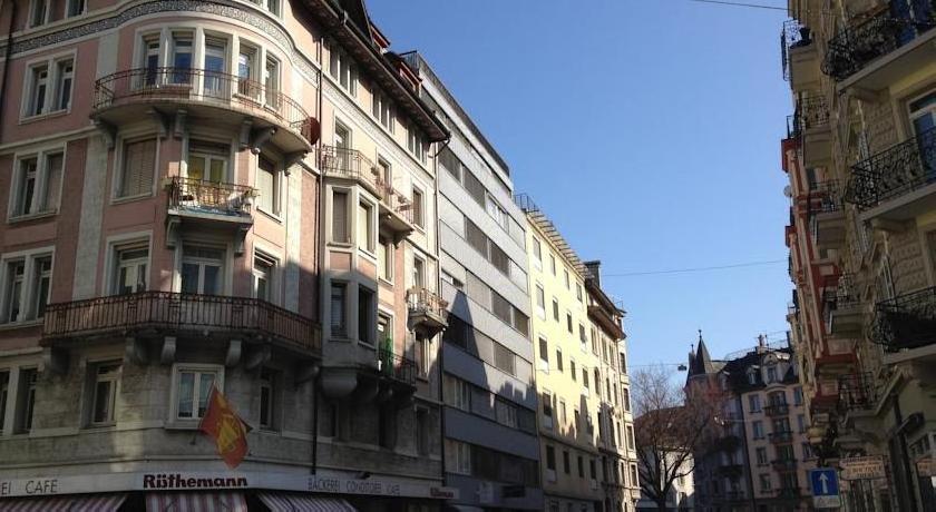 Homerental - Apartmenthaus Winkelried
