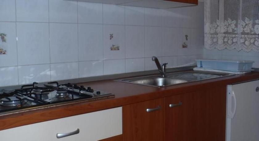 Apartments Jurišević