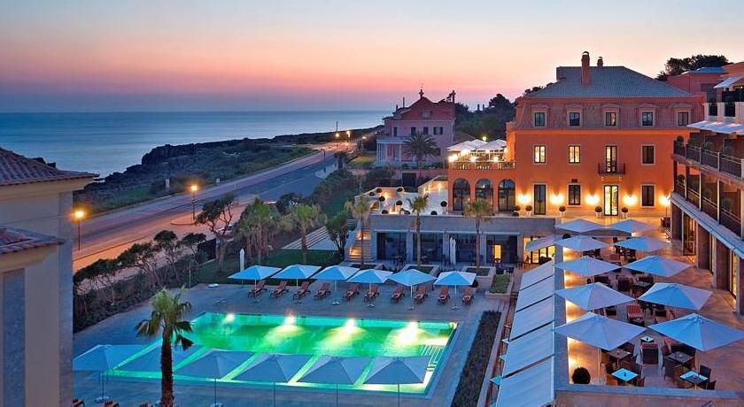 Grande Real Villa Italia