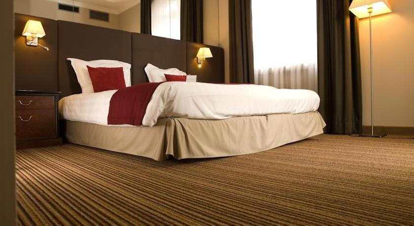 Hotel Best Western Premier Carrefour de l'Europe