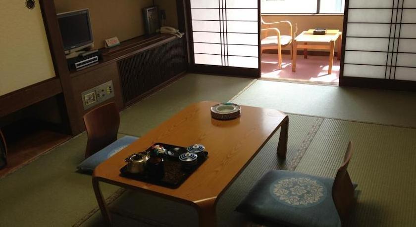 Kaneyoshi Ryokan