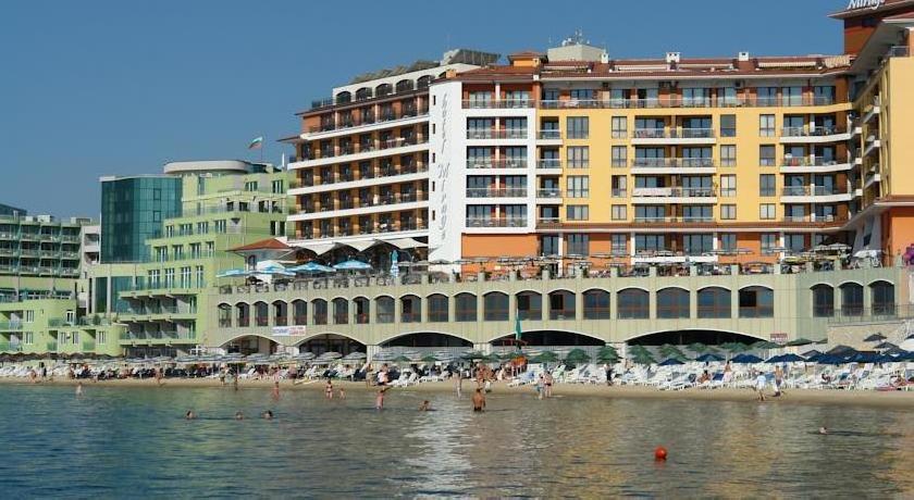 Mirage Hotel