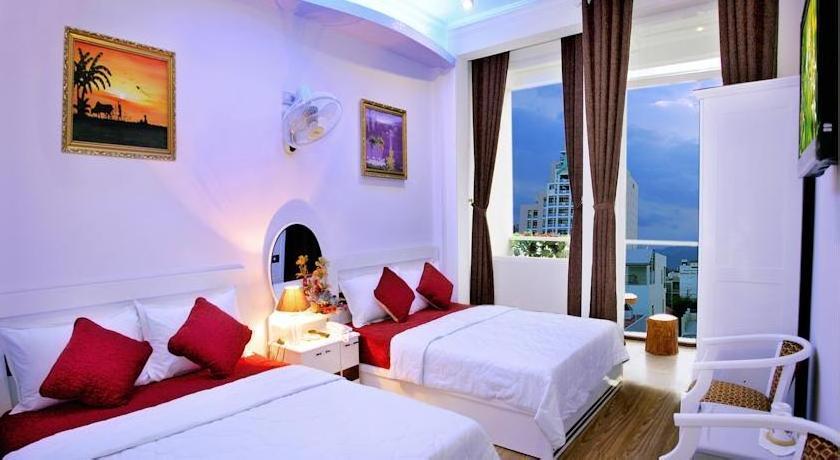 Thang Bom Hotel