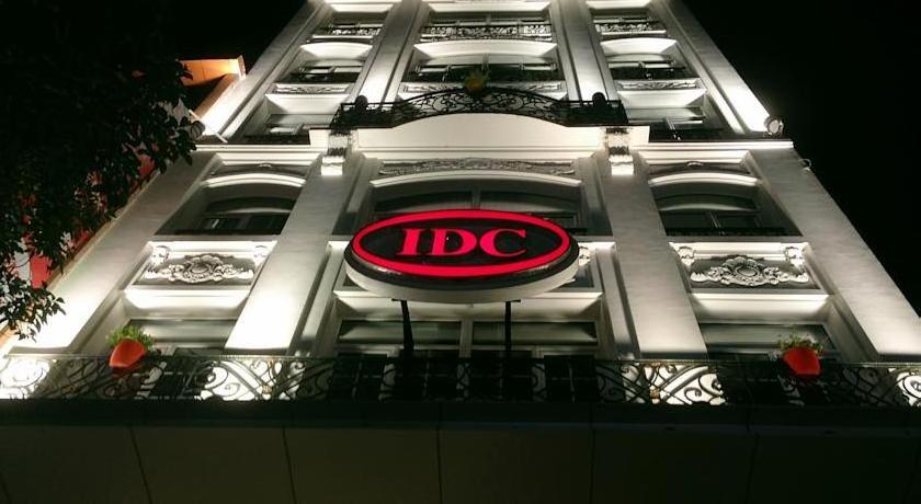 IDC White House