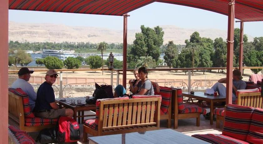 Nefertiti Hotel Luxor