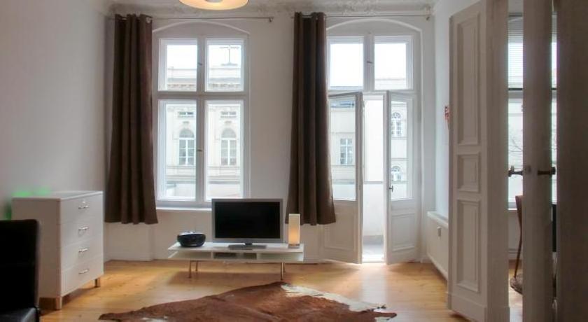 StadtRaum-Berlin Apartments