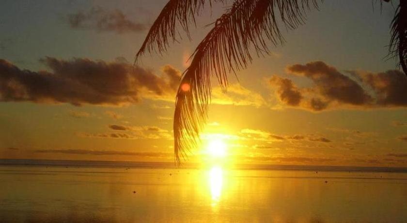 Coral Palms Executive Beachfront Resort