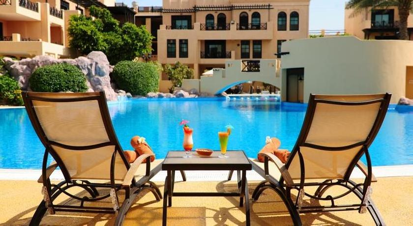 Novotel Al Dana Resort