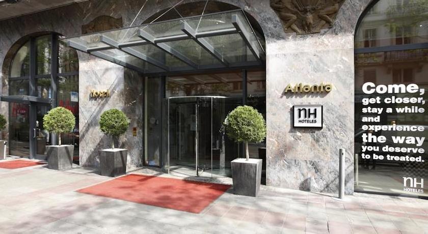 NH Hotel Atlanta