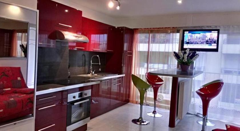 Holiday Juan Les Pins Apartment