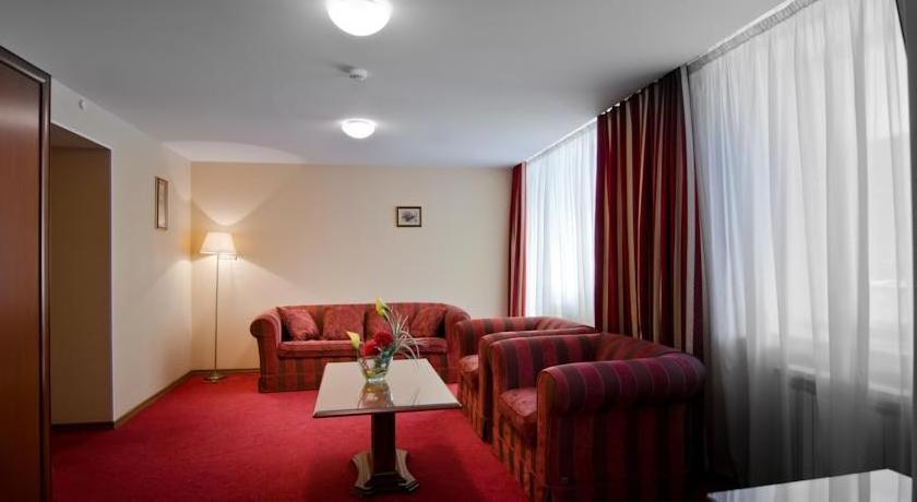 «Борвиха» Hotel&Spa