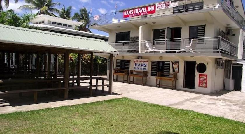 Han's Travel Inn