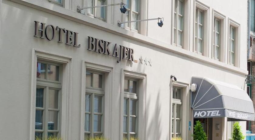 Hotel Biskajer
