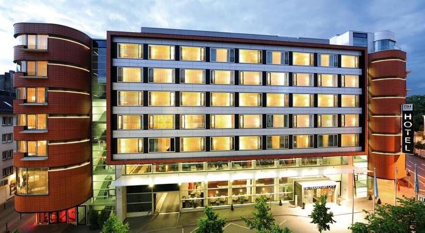 NH Frankfurt City