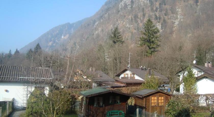 Ferienwohnung Fresdorf