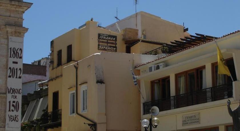 Idramon Hotel