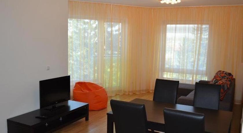 Apartments Suvekorter Tammsaare