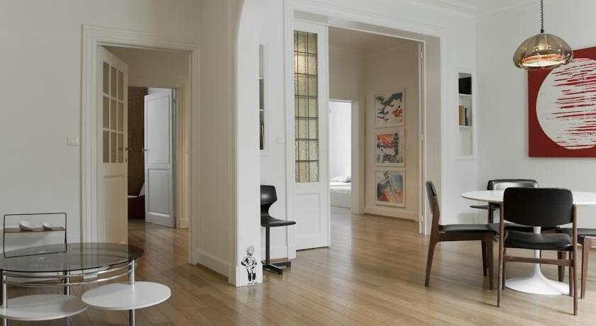 Appart'hôtel Art For Home