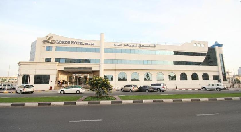 Lords Hotel Sharjah