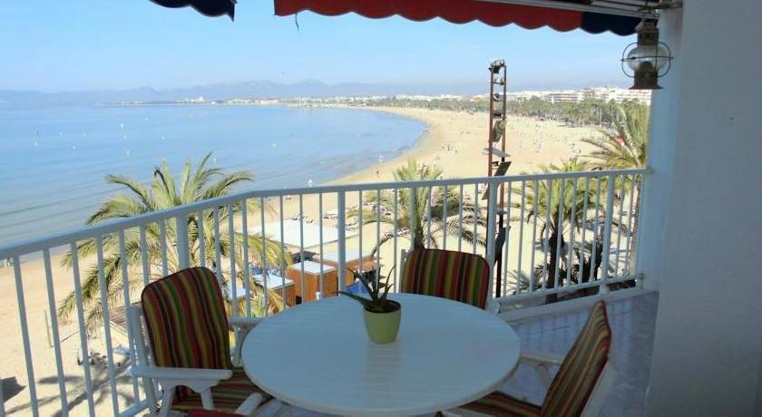 Apartamentos Bello Horizonte Playa