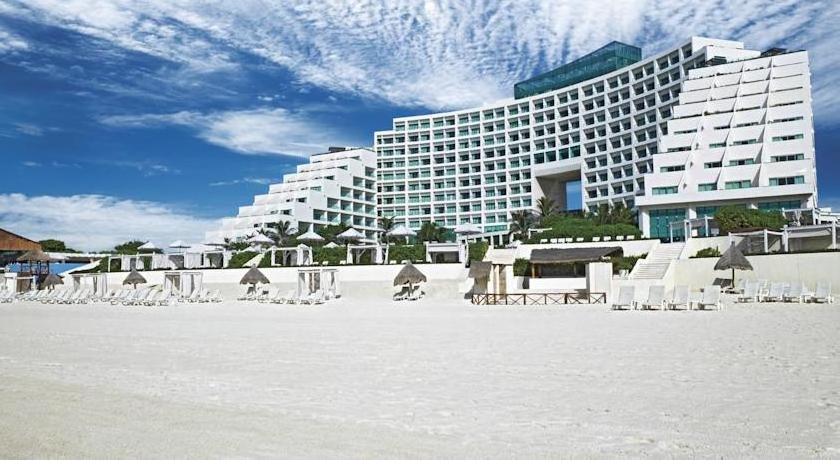 Live Aqua Cancun - All Inclusive Adults Only