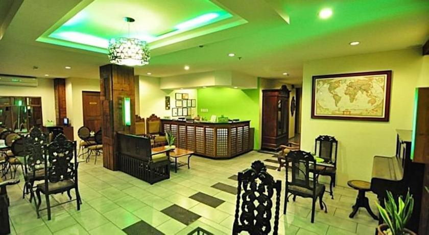 Cebu R Hotel
