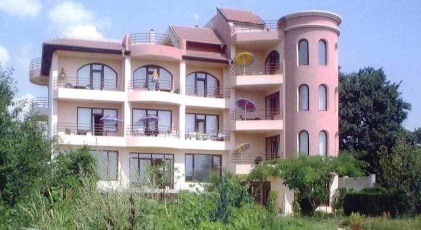 Villa Diva Hotel