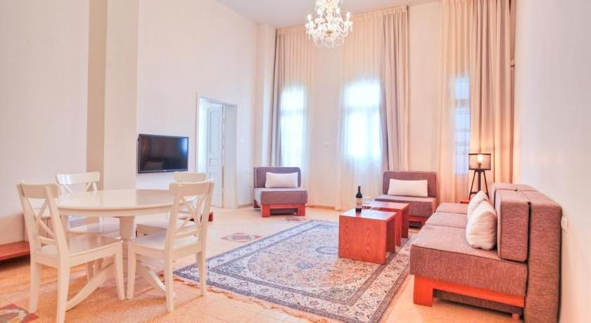 The Clock - Tel Aviv-Jaffa Luxury Apartments
