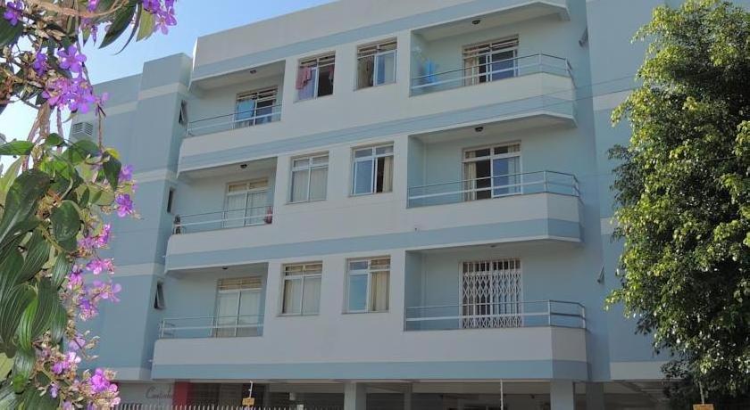Marazul Apart Hotel II