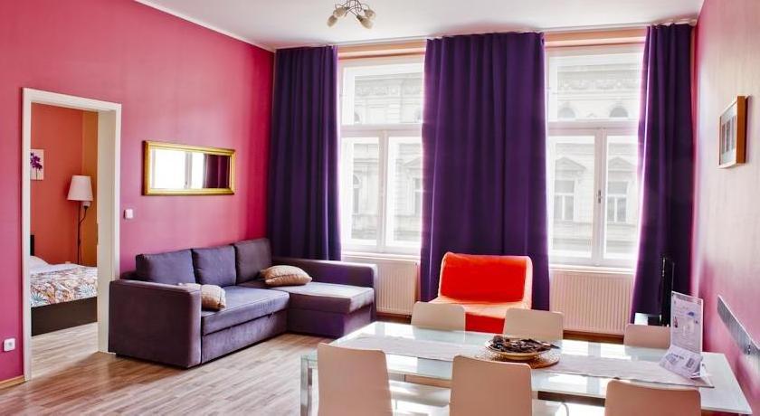 Royal Bellezza Apartments
