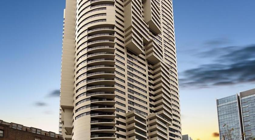 Meriton Serviced Apartments - Kent Street