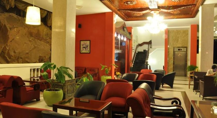 Nathalie's Vung Tau Hotel