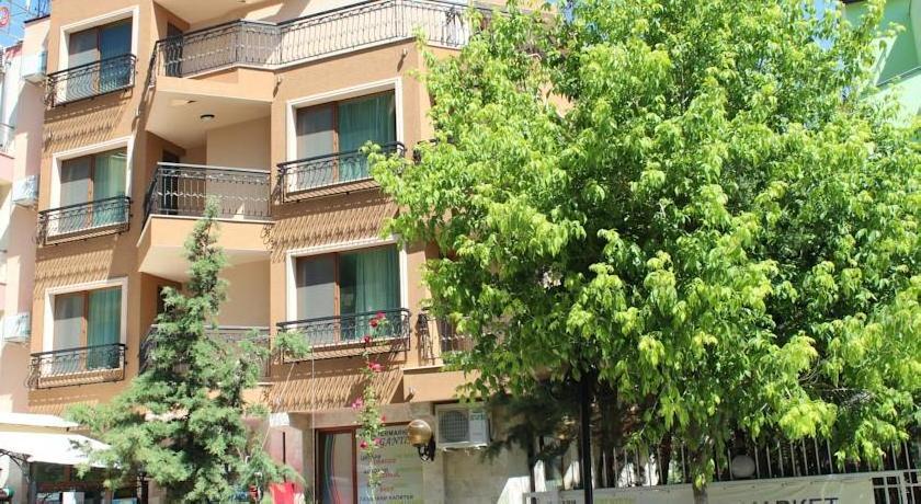 Villa Brigantina 2