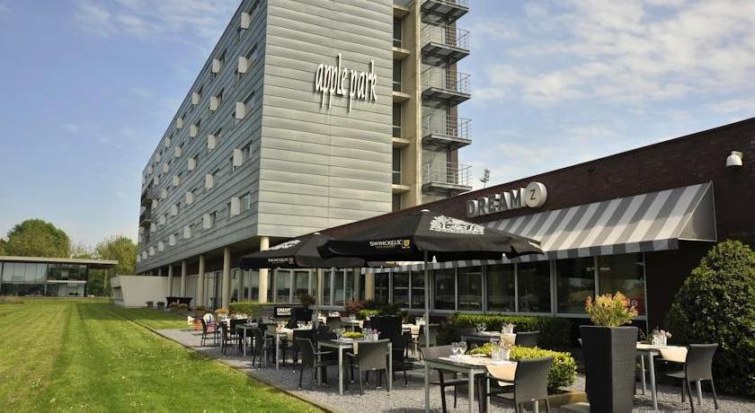 Golden Tulip Apple Park Hotel Maastricht