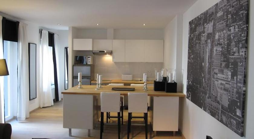 Ze Agency Apartment Liège