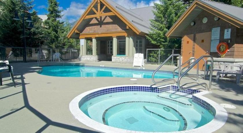 Whistler Blackcomb Vacation Rentals - Village North