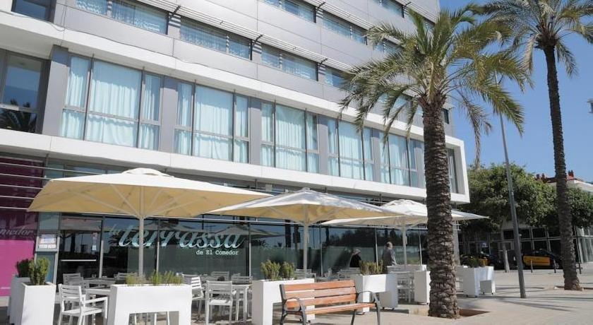 Barceló Atenea Mar