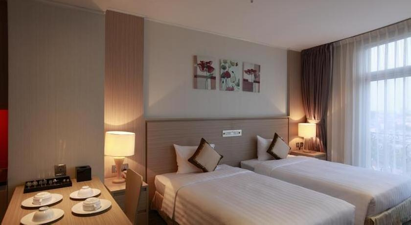 Candeo Hotels Hanoi