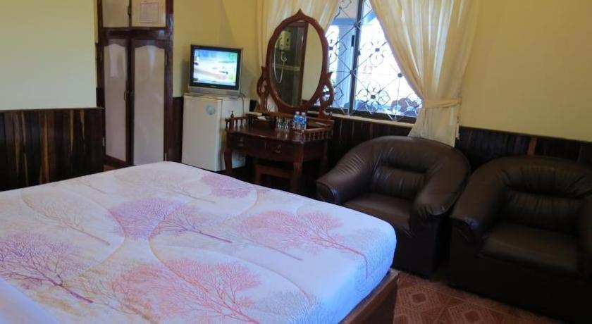 Raksmey Makara Guesthouse