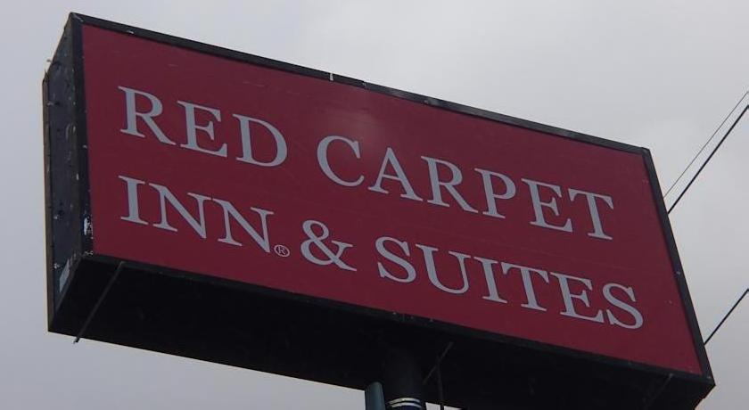 Red Carpet Inn and Suites New Orleans