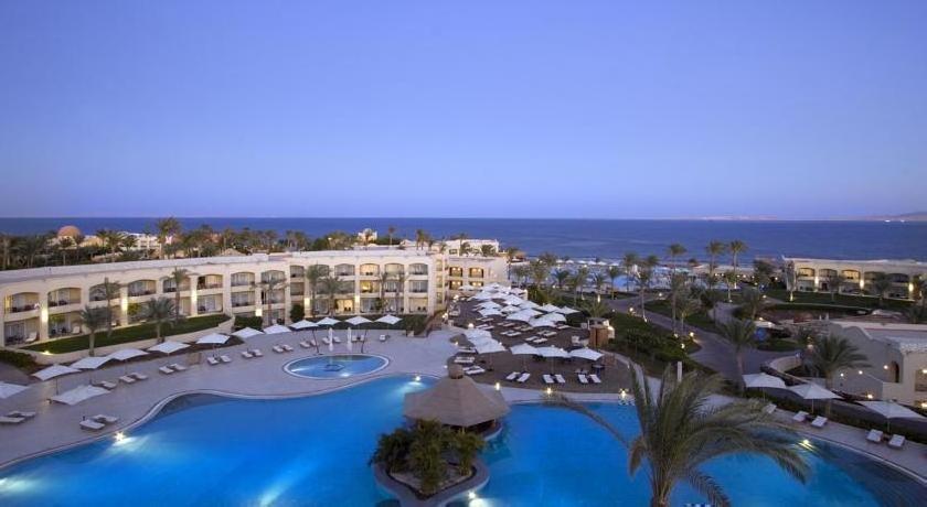 The Cleopatra Luxury Resort Luxury Resort Collection
