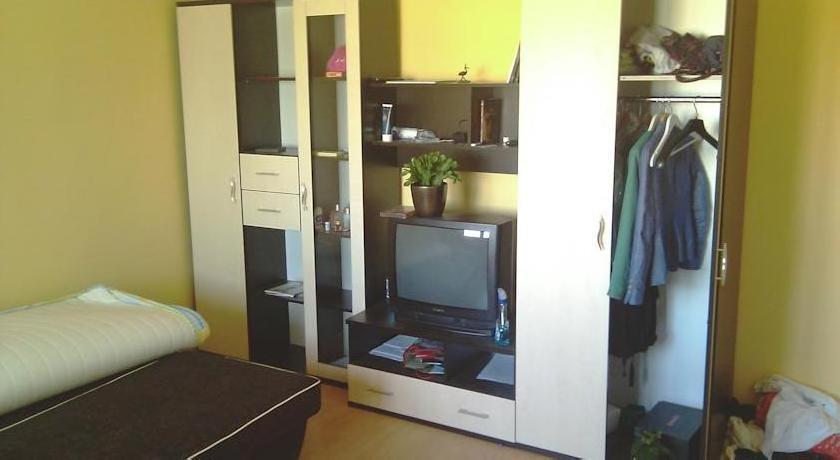 Comfort Apartment Titulescu