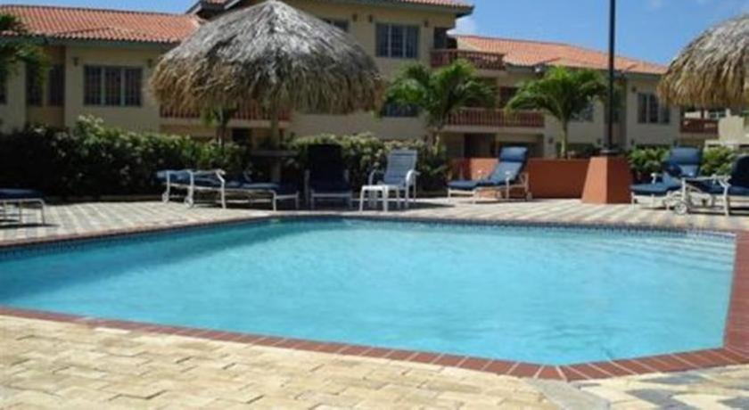 Palma Real Suites