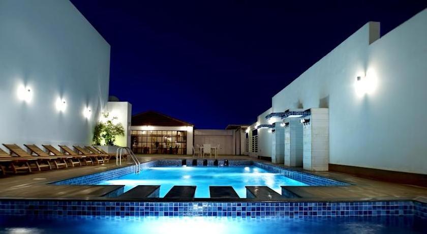 Hani Suites & Spa