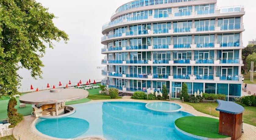 Sirius Beach Hotel - Все включено