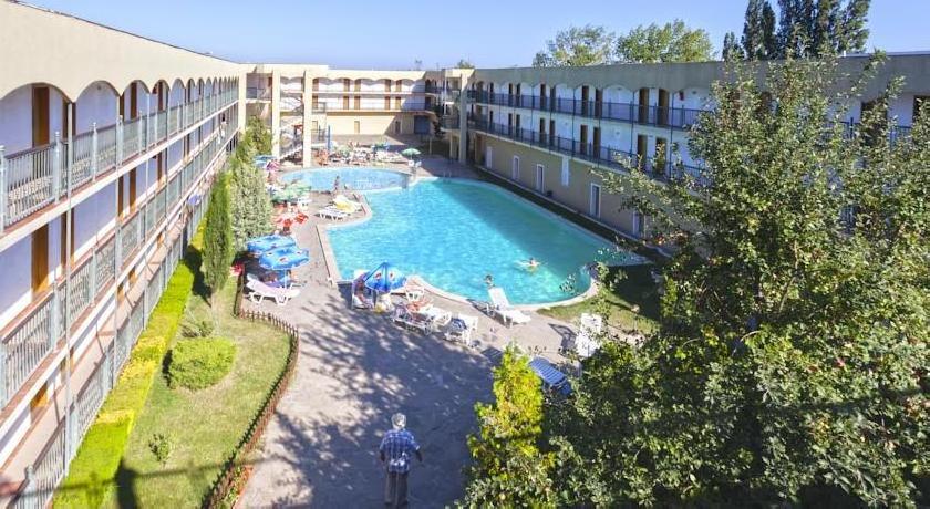 Amfora Beach Hotel - Все включено