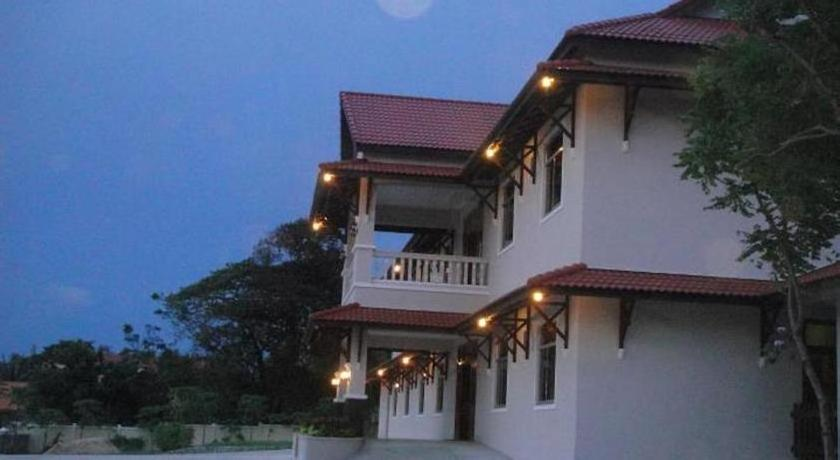 Reaksmey Krong Kep Guesthouse