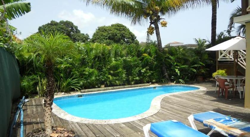 Villa Florie Condo - Economic Accommodations