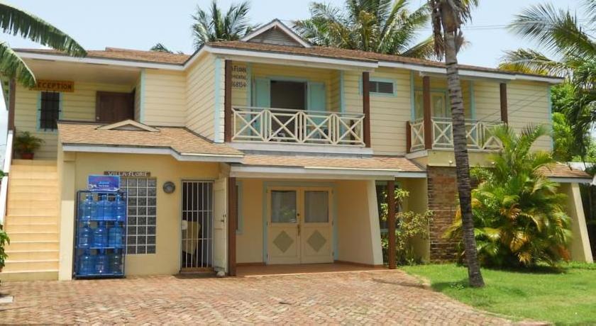 Villa Florie Guest House - Economic Rooms